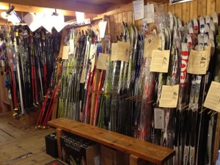XC Ski Headquarters